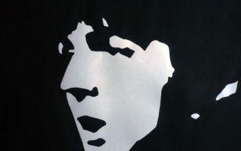 Paul travail en noir et blanc