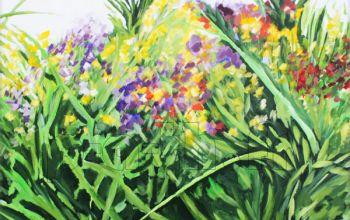Fleurs a Hanches