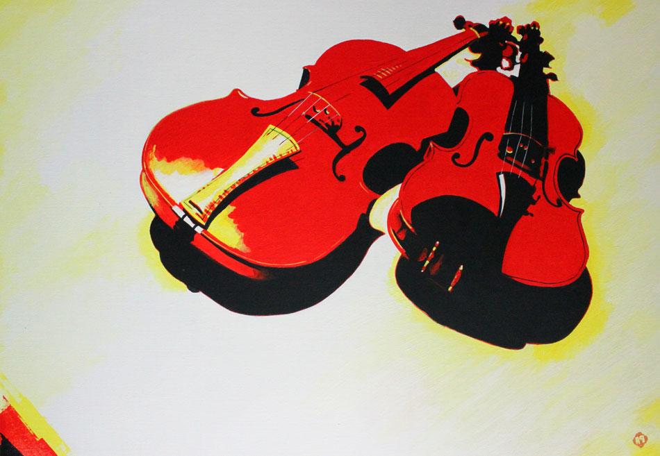 violons-vermillon